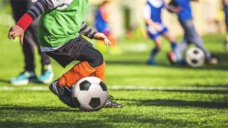 Ages 4-6 year olds: 6 Week Soccer League