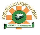 Greater Las Vegas Academy Logo