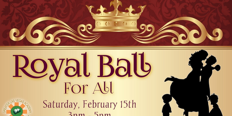 Royal Ball for All