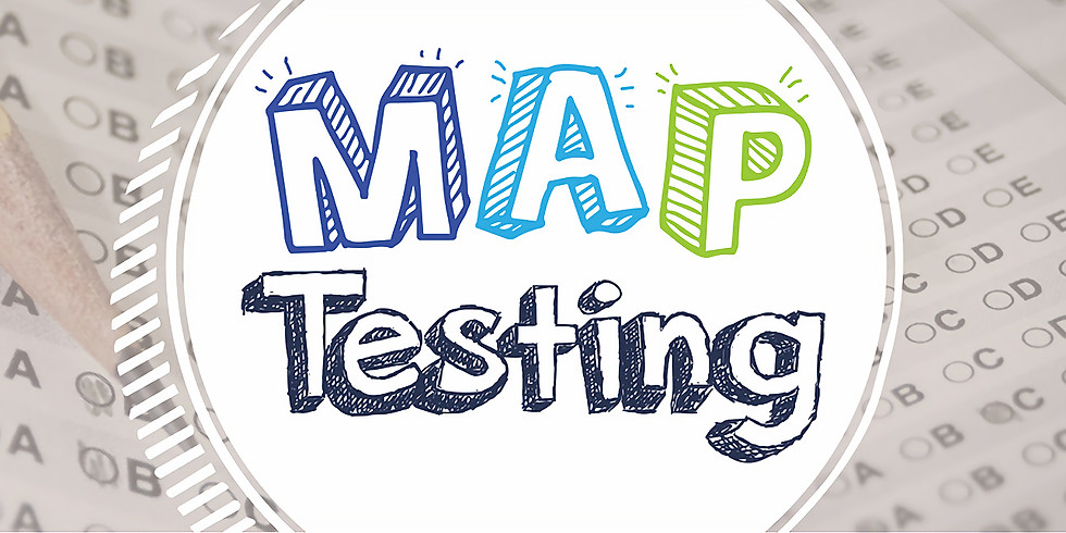 MAP Testing - 3 Subjects