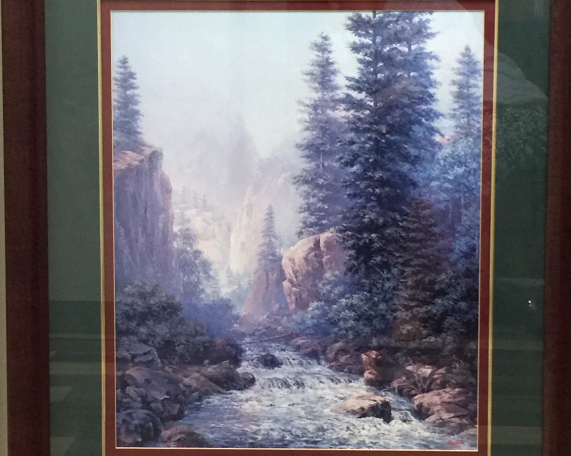 "Windberg ""Gallery Americana"""