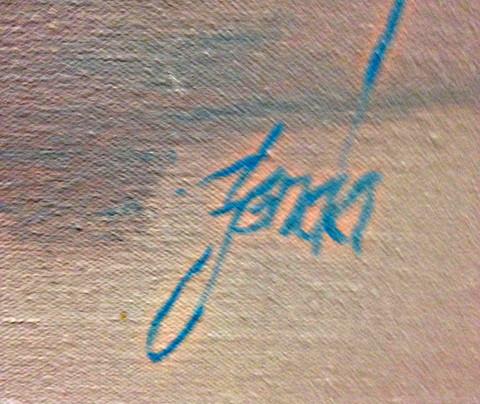 Zenda, Pat  signature