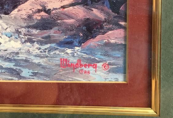 Windberg signature