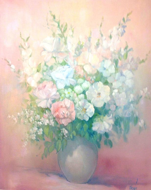Zenda, Pat - Floral - $995