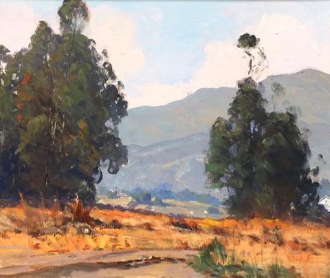 Watson, J.N. - Landscape