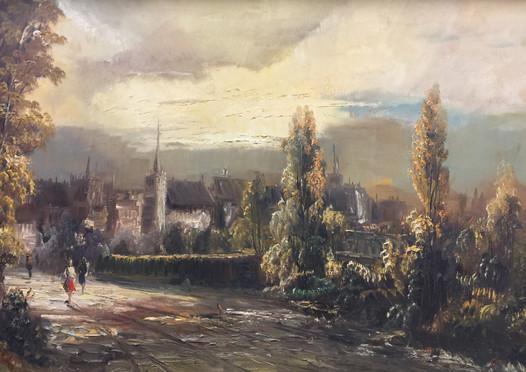 GeorgeDeaca landscape