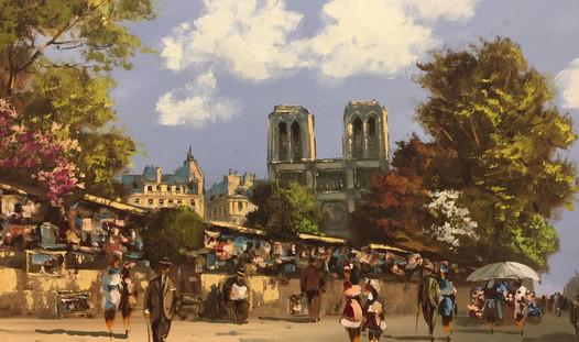 Henri Berté