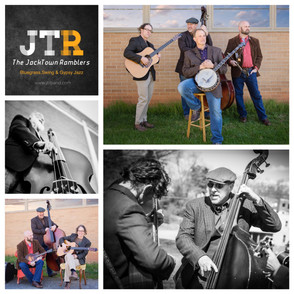 The JackTown Ramblers