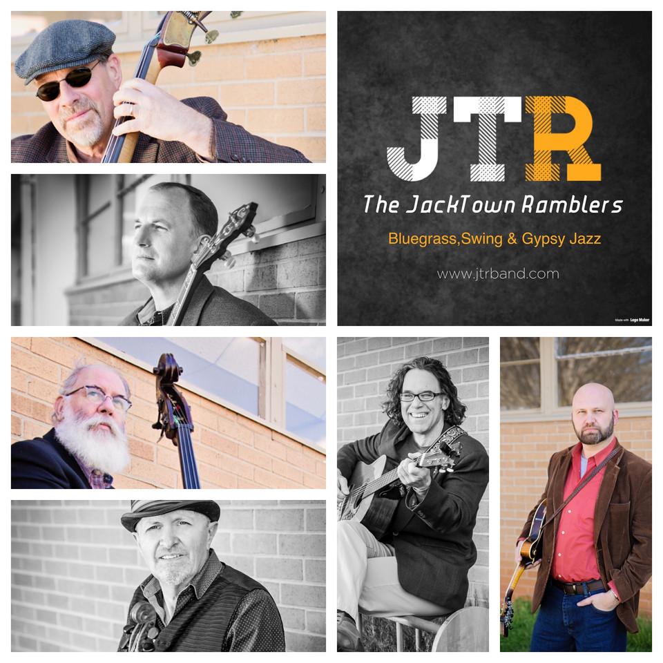 The JackTown Ramblers