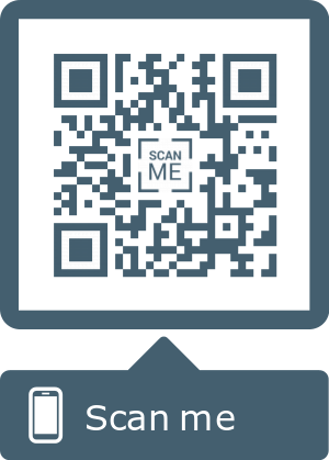 JTR QR Code to band webpage