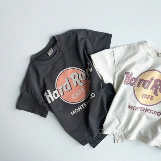 Hard Rock Cafe Vintage T-Shirt