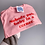 Thumbnail: Nobody Puts Baby In A Corner T-Shirt