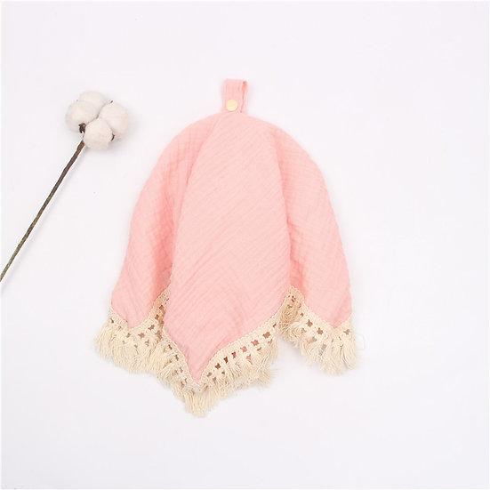 Cotton Muslin Comforter