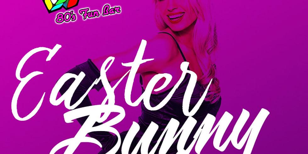 Easter Sunday 21st April Guest List