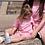 Thumbnail: Pink Cycling Shorts Set