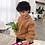 Thumbnail: Coffee Fluffy Teddy Coat