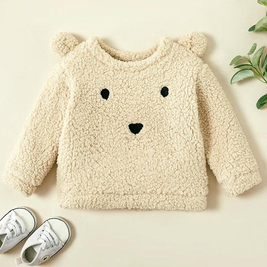 Super Soft Polar Bear Jumper