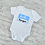 Thumbnail: Hello My Name Is Baby Vest