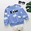 Thumbnail: Cloud Print Sweatshirt