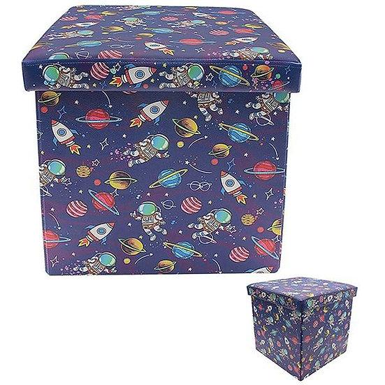 Spaceman Folding Storage Box