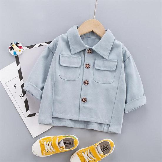 Summer Denim Jacket