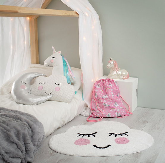 Sweet Dreams Cloud Rug