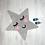 Thumbnail: Grey Star Rug