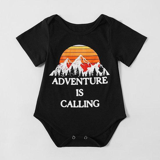 Adventure Is Calling Vest