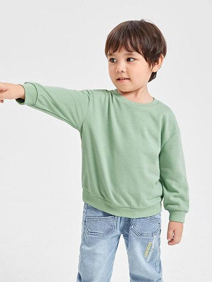 Sage Green Sweatshirt