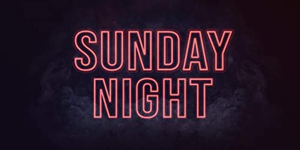 Sunday 20th September 10PM