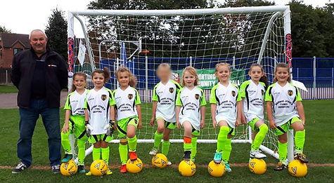 Tupsley Girls FC
