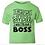 Thumbnail: I May Be  Small But I Am The Boss T-Shirt