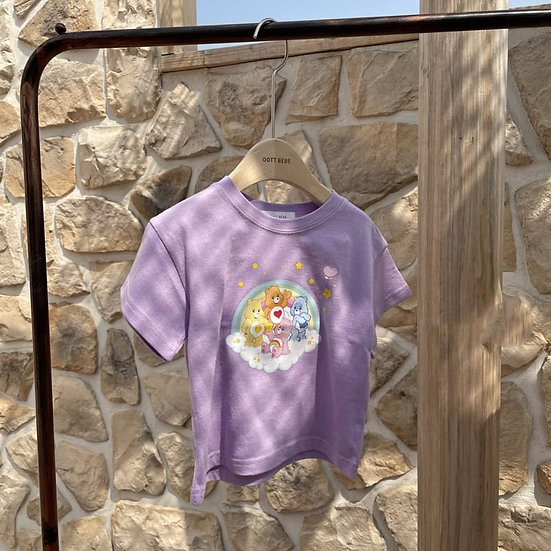 Care Bears Vintage T-Shirt