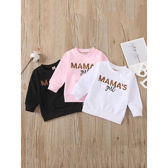 Mama's Girl Sweatshirt