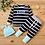 Thumbnail: Contrast Stripe Lounge Suit