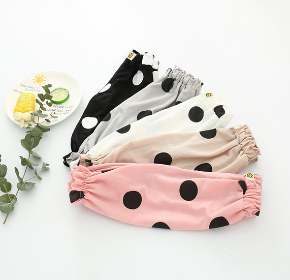 Spotty Bloomer Trousers