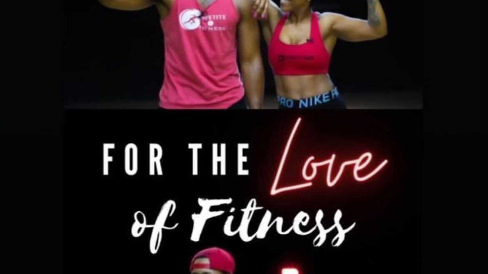 For The Love of Fitness Partner Workouts