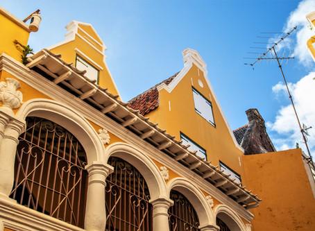 Transforming Urban Curaçao