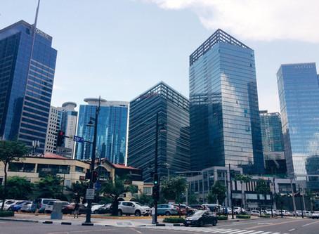 How attractive is Metro Manila?
