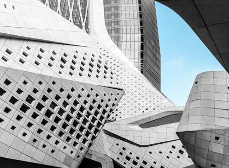 Inspiring London part I: Zaha Hadid Architects - Let's get pedestrian!