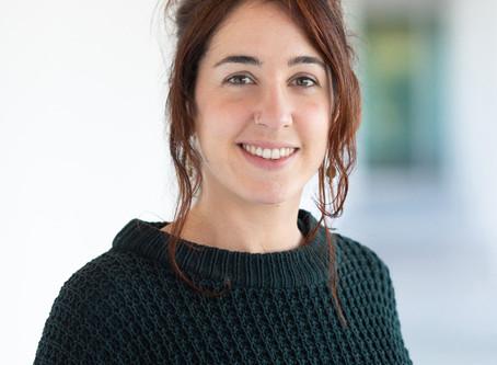 Alumni Spotlight: María Ruiz de Gopegui