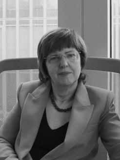 Alumni spotlight: Aida Bubic