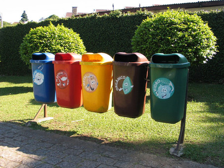(Let's Not Only) Celebrate This Indonesian Solid Waste Management Day