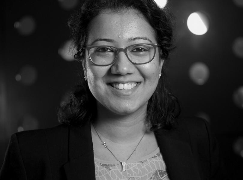 Rozita Singh