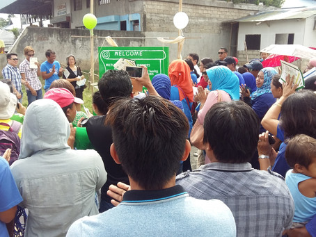 Culturally sensitive housing for Muslim communities in the Philippines