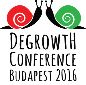 Growth? How about degrowth?