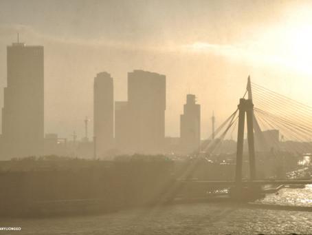 Photo series #1  Rotterdam