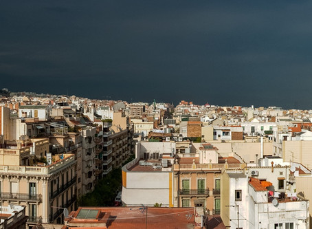 Doing more with urbanism: Activating Barcelona's rooftops