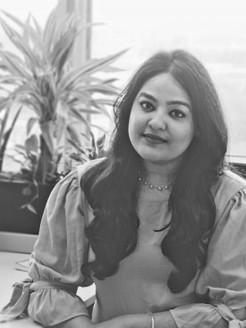 Alumni spotlight: Rupsa Chakraborti