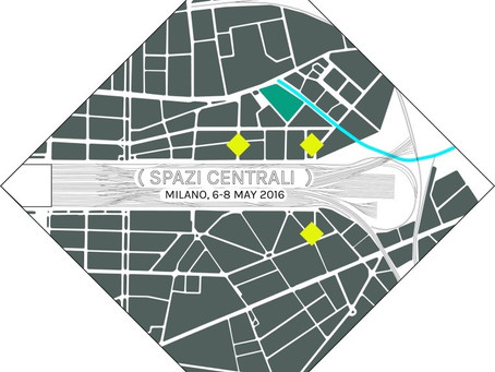 Public spaces in transition: the Spazi Centrali project in Milan